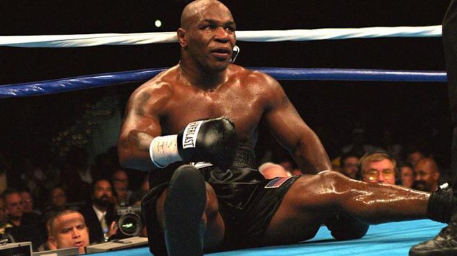 Mike Tyson : sur quelle partie de la vie du boxeur se concentrera le biopic  ?