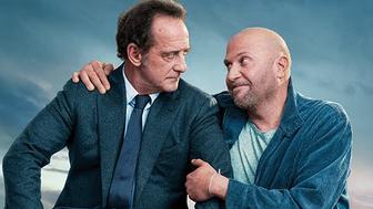 Mon cousin : découvrez le teaser de la comédie de Jan Kounen avec François Damiens et Vincent Lindon