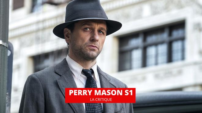 Perry Mason : naissance d'un avocat sur HBO