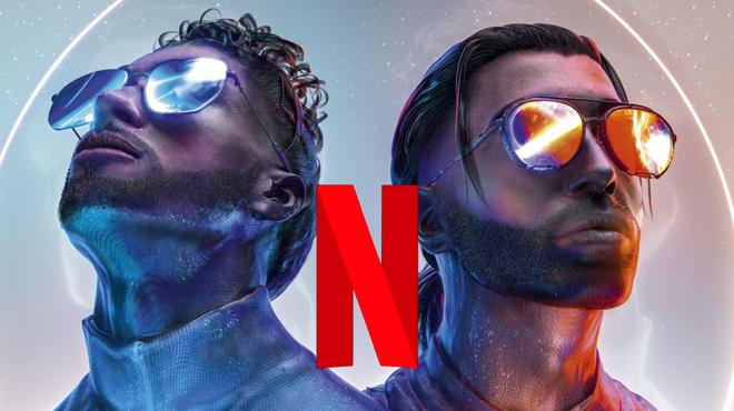 PNL sur Netflix : un concert live sur la plateforme le 5 juillet ?