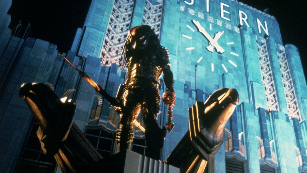 """""""Predator 2"""" : retour sur plusieurs anecdotes autour du film de Stephen Hopkins, qui fête ses 30 ans en 2020."""