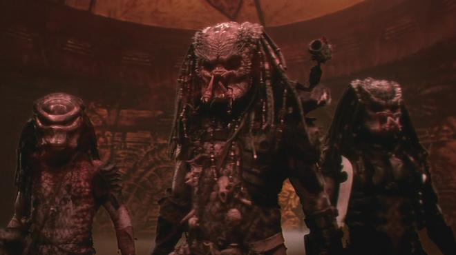 Predator 2 fête ses 30 ans : retour sur les coulisses du blockbuster avec Danny Glover