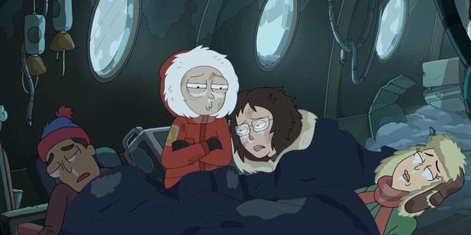 Rick et Morty saison 4 : critique de la seconde partie