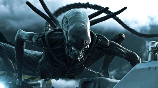 Ridley Scott veut toujours faire la suite d'Alien Covenant