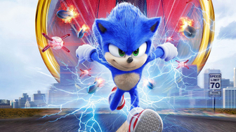 Sonic : passez en vitesse supersonique en Blu-ray
