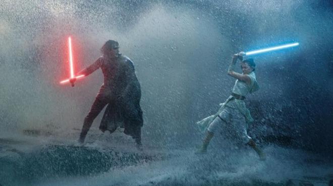 Star Wars 9 : un collaborateur régulier de J.J. Abrams révèle son caméo