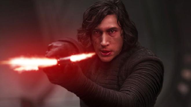 Star Wars 9 : une scène importante avec Kylo Ren aussi coupée au montage