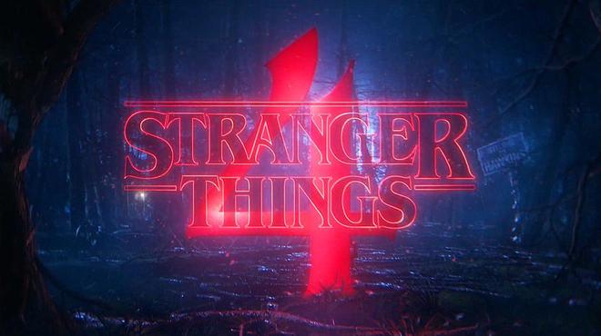 Stranger Things : les scripts de la saison 4 sont officiellement prêts