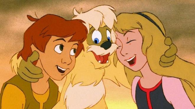 Taram et le Chaudron magique : nouveau remake en live action pour Disney ?