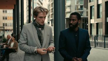 Tenet : Robert Pattinson n'a pas compris l'histoire sur le tournage