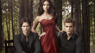 The Forbidden Game : une nouvelle série fantastique par l'équipe de Vampire Diaries