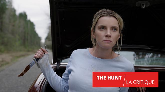 The Hunt : un survival irrévérencieux, drôle et malin