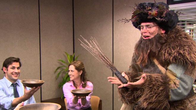 The Office : une scène avec un blackface retirée des plateformes