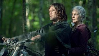 The Walking Dead : la saison 10 a battu des records