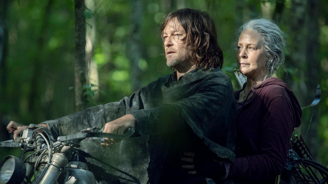 The Walking Dead : la saison 10 a battu des records