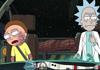 Un film Rick et Morty ? Le scénariste et producteur James Siciliano nous répond