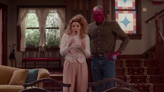 WandaVision : un X-Men au casting ?
