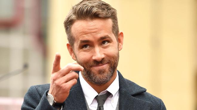 X-Men : Ryan Reynolds s'est incrusté dans la réunion vidéo