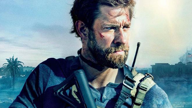 13 Hours sur Netflix : une histoire méconnue taillée pour Michael Bay