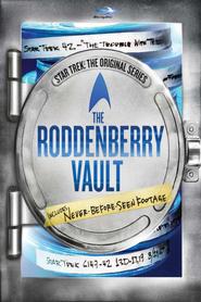 Star Trek : Inside the Roddenberry Vault