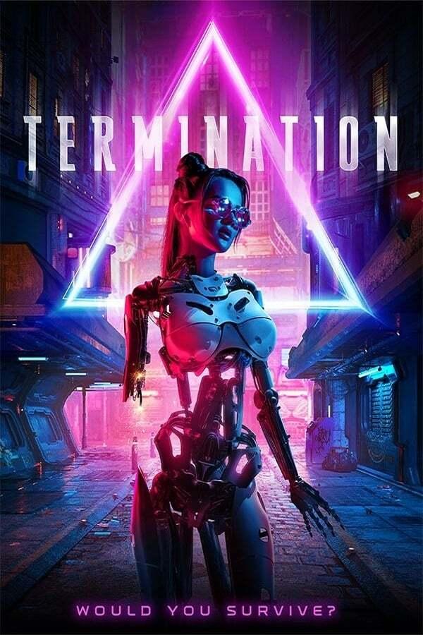 Termination (Film, 2019) — CinéSéries