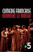 Comédie-Française, derrière le rideau