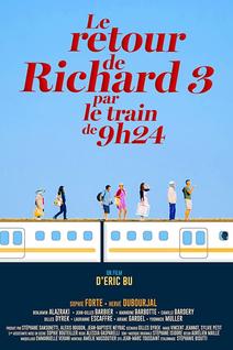 Le retour de Richard 3 par le train de 9h24
