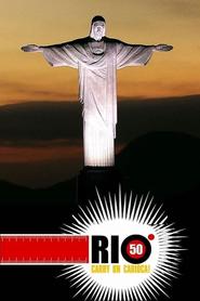 Rio 50 Degrees: Carry on CaRIOca