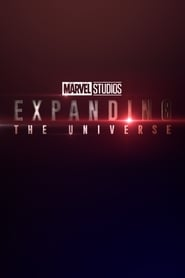Marvel Studios: Expanding the Universe