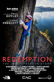 Redemption - The James Pearson Story