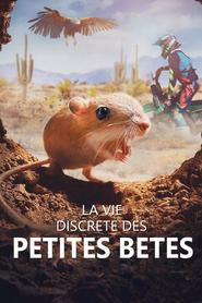 La vie discrète des petites bêtes