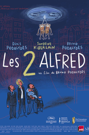 Les 2 Alfred