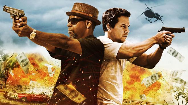 2 Guns : quel duo devait porter le film avant Denzel Washington et Mark Wahlberg ?