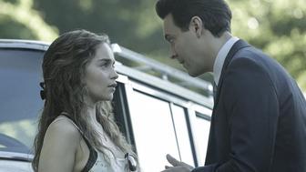 Above Suspicion sur OCS : c'est quoi ce thriller avec Emilia Clarke (GOT) ?