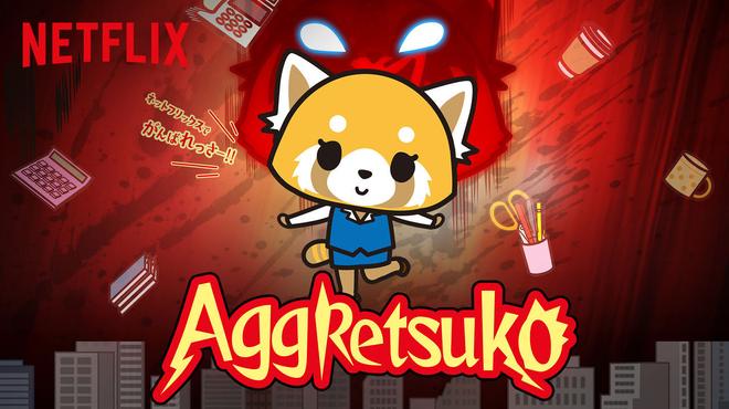 Aggretsuko : Netflix annonce la date de sortie de la saison 3