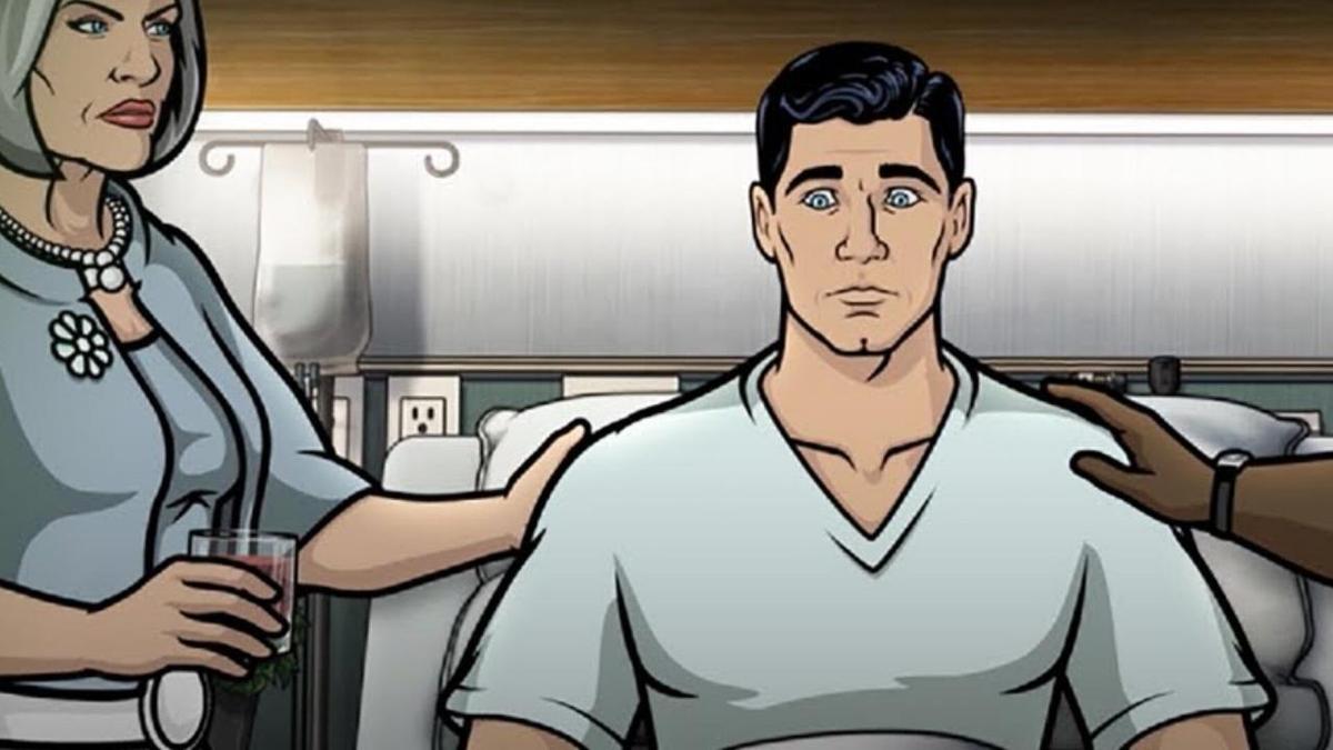 Archer : un trailer et une date pour la saison 11