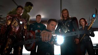 Avengers : à quoi les personnages ressembleraient en version Disney ?