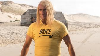 Brice 3 : un crossover avec une autre célèbre comédie française était prévu