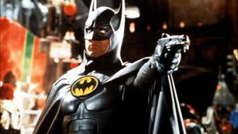 Théorie The Flash : que pourrait signifier le retour de Michael Keaton en Batman ?