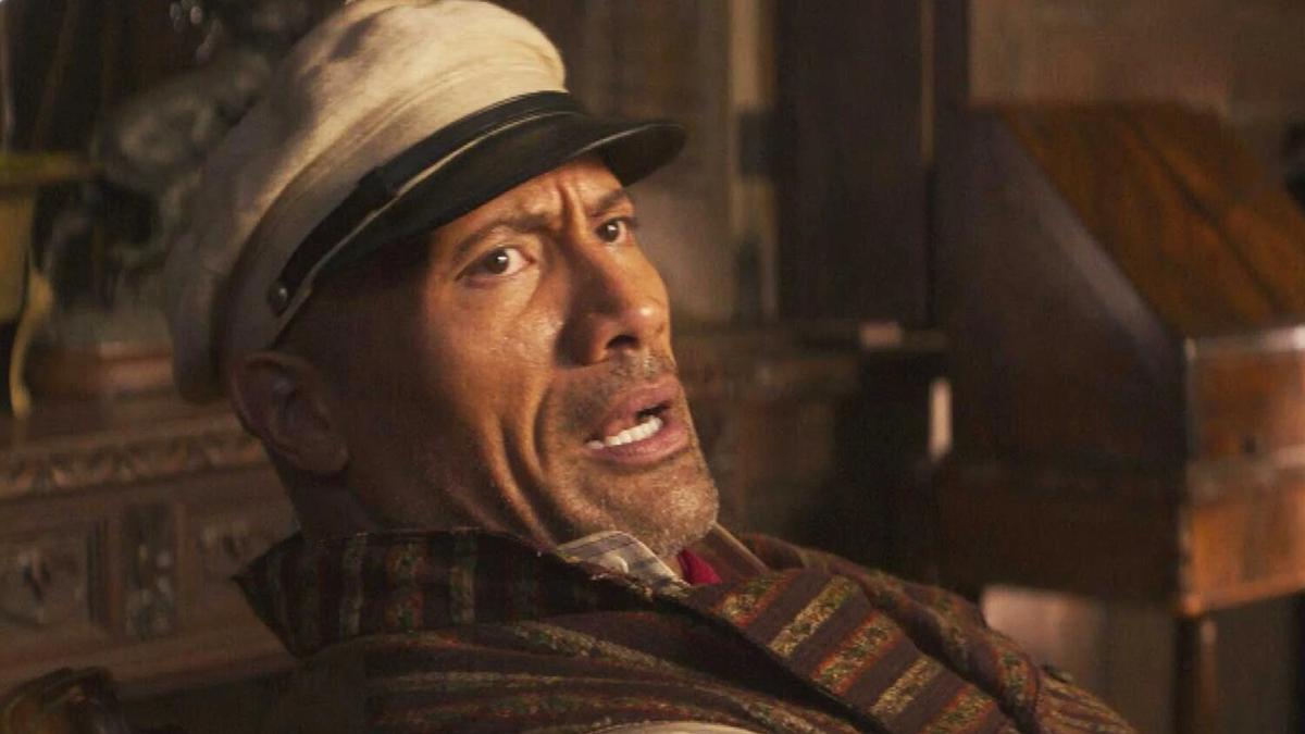 Charlie et la Chocolaterie : Dwayne Johnson a failli jouer Willy Wonka