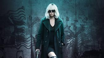Charlize Theron est partante pour un crossover entre John Wick et Atomic Blonde