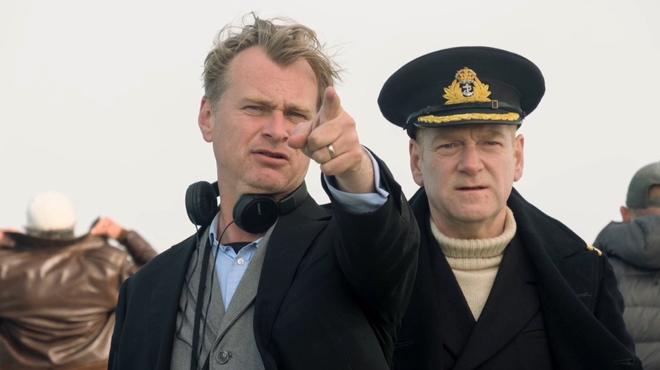 Christopher Nolan met les choses au clair sur ses conditions de tournage