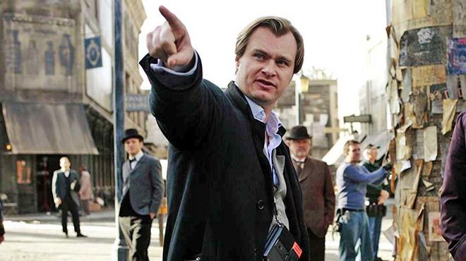 Christopher Nolan : le classement de ses films, du pire au meilleur