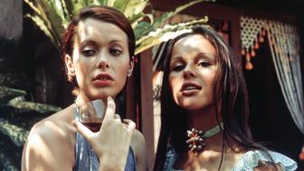 Emmanuelle : une série sur l'actrice Sylvia Kristel est en préparation