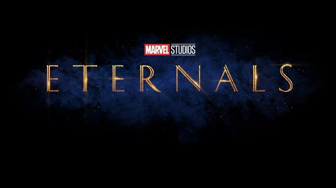 Eternals : un acteur du film Marvel dévoile un poster sur Instagram