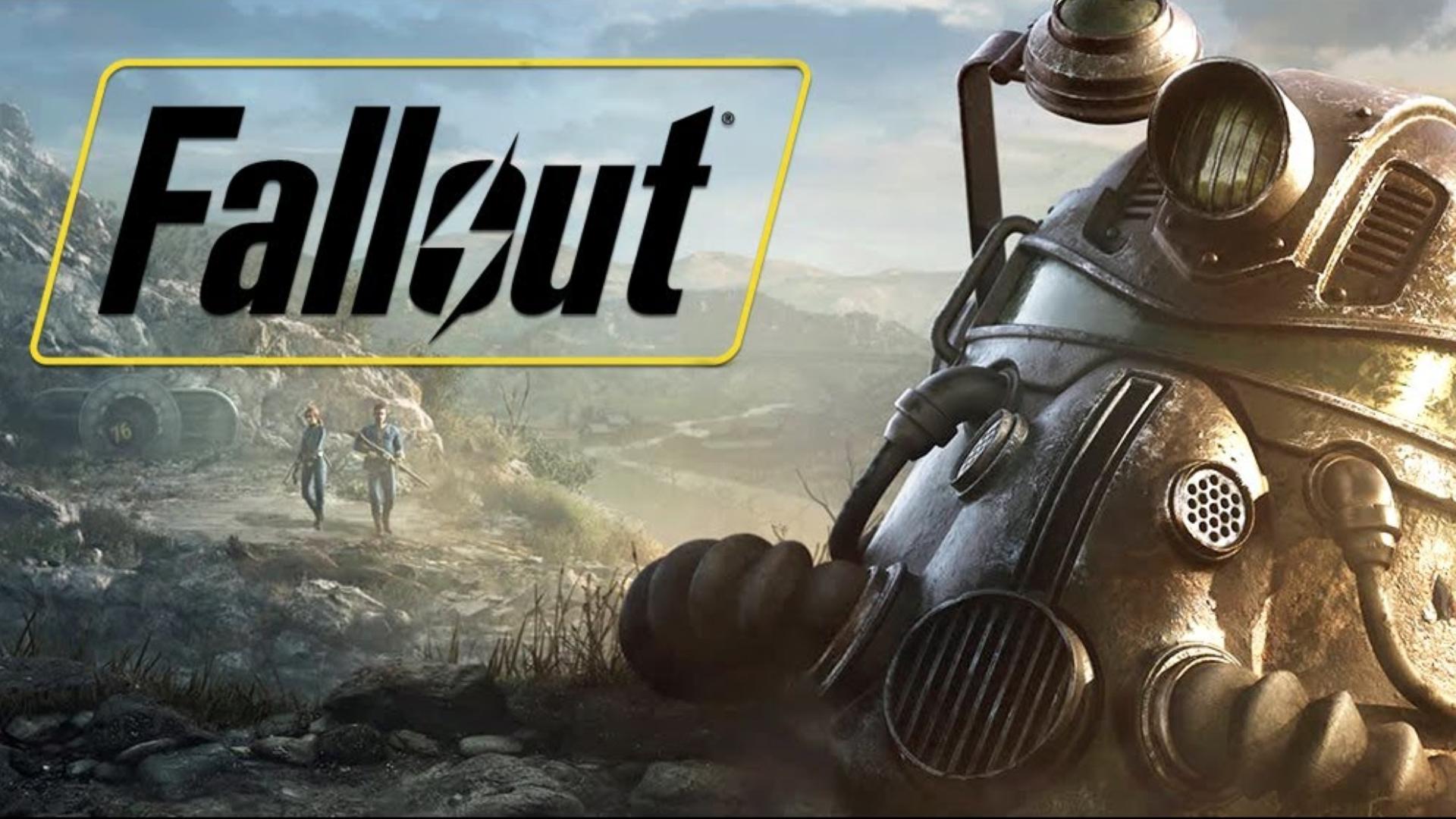 Une série en préparation par les créateurs de Westworld — Fallout