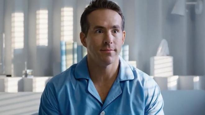 Free Guy : des images inédites de la comédie avec Ryan Reynolds