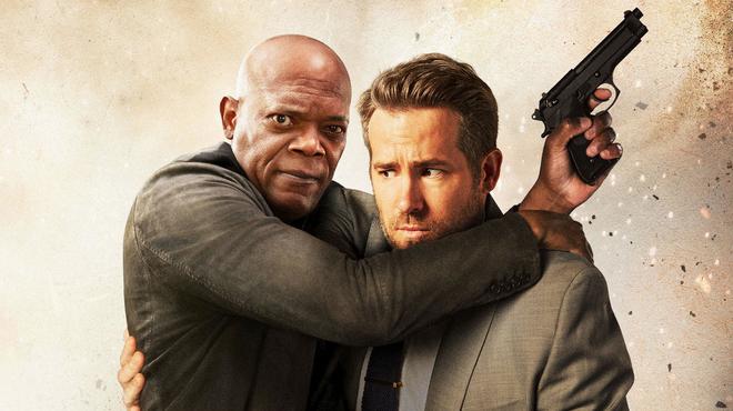 Futha Mucka : Ryan Reynolds et Samuel L Jackson refont équipe