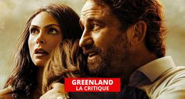 Greenland : Gerard Butler et Morena Baccarin face à l'apocalypse