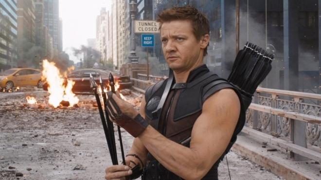 Hawkeye : on sait qui va réaliser la série Marvel sur Disney+